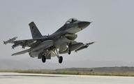 جنگنده های ترکیه به شمال عراق بار دیگر حمله کردند