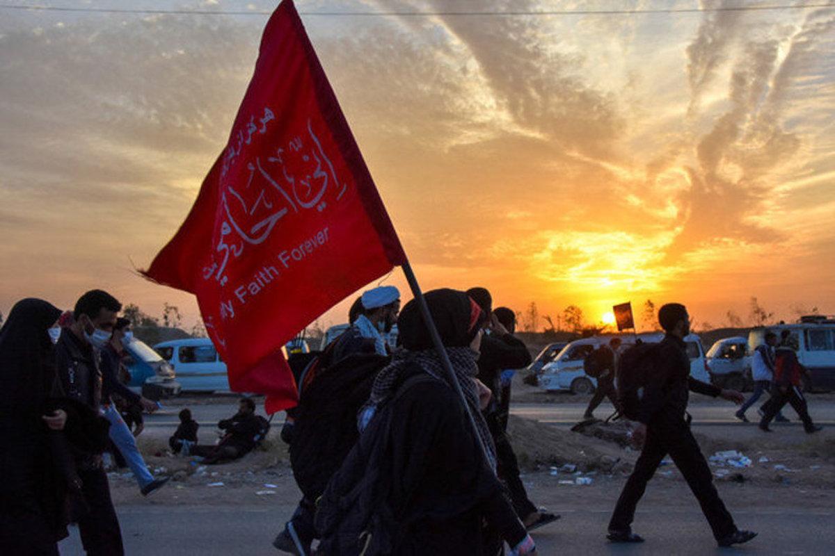 فرماندار دشت آزادگان: کاروانهای اربعین به سمت مرز حرکت نکنند
