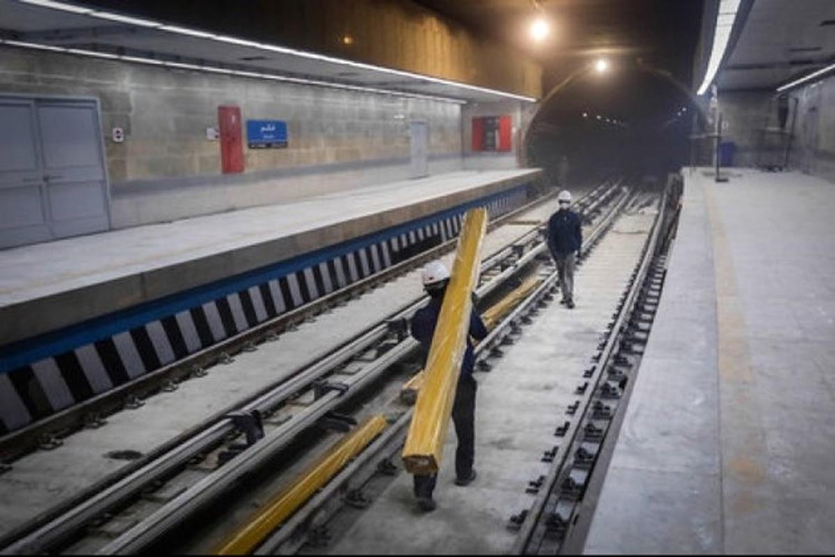 جزئیات احداث خط ۱۰ طولانیترین خط مترو پایتخت