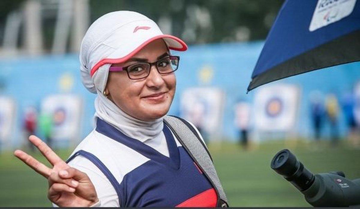 مسابقات پاراتیروکمان قهرمانی جهان     پرونده پاراکمانداران ایران بسته شد
