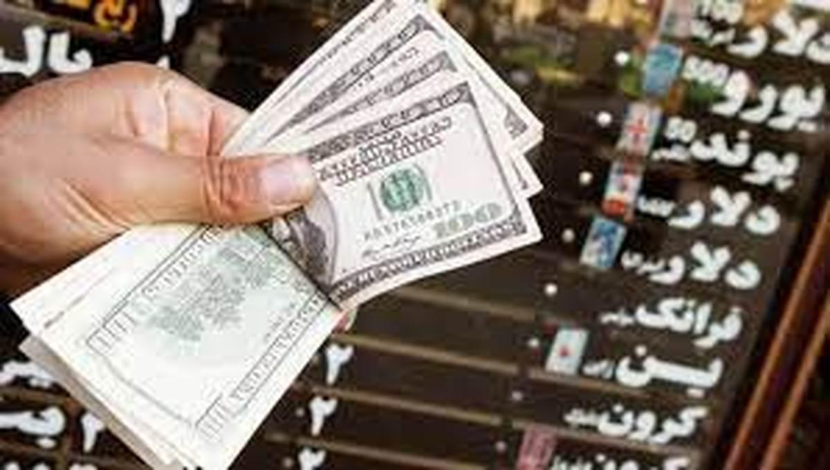 نکته مهم بازار ارز    قیمت دلار در بازار