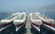 آغاز صادرات گاز قطر به هند