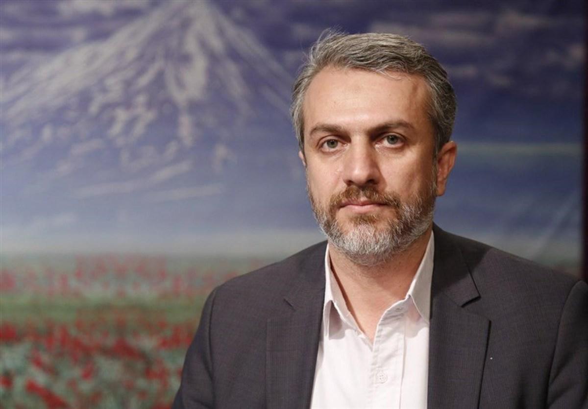وزیر صمت : تا سه سال آینده صنعت خودروی کشور به افتخار ملی تبدیل می شود