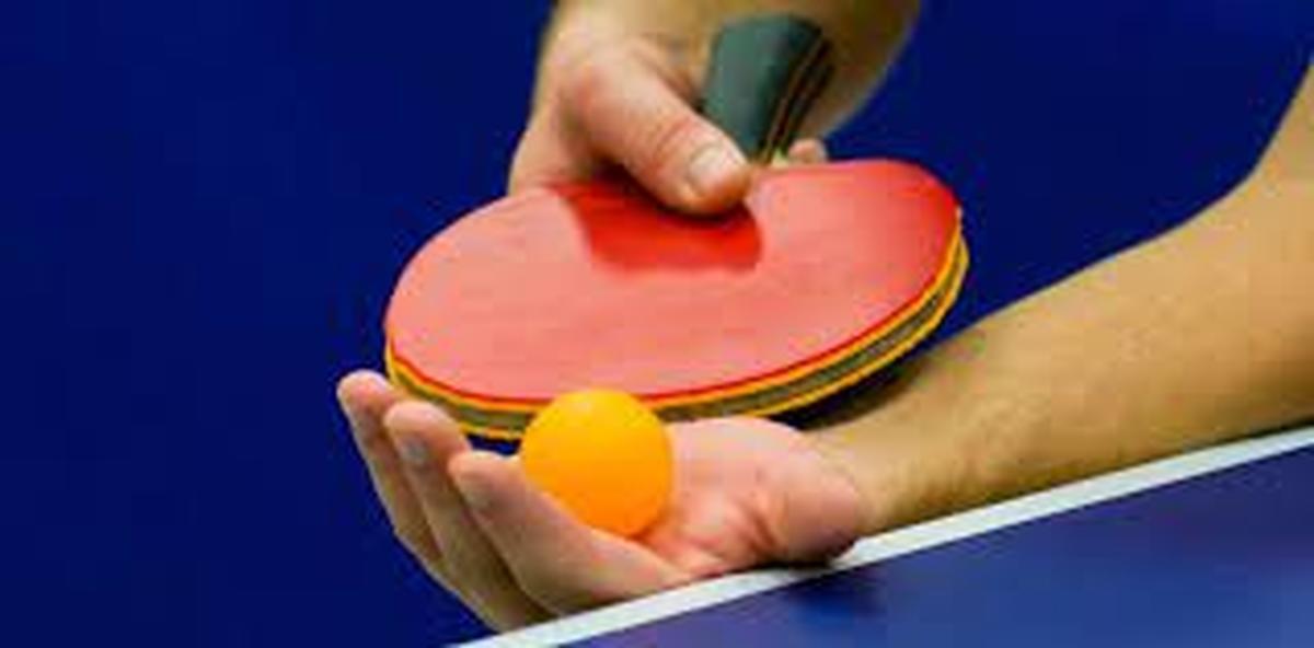 یک ایرانی در تیم ملی پینگ پنگ آمریکا صاحب سمت شد