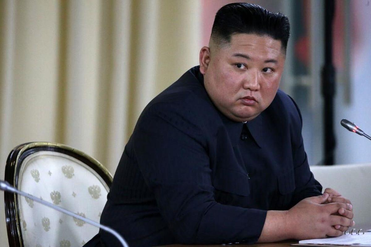 کیم جونگ اون مردم خود را تهدید کرد