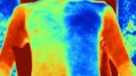 پارچه هوشمندی که در گرما مانند کولر عمل میکند!