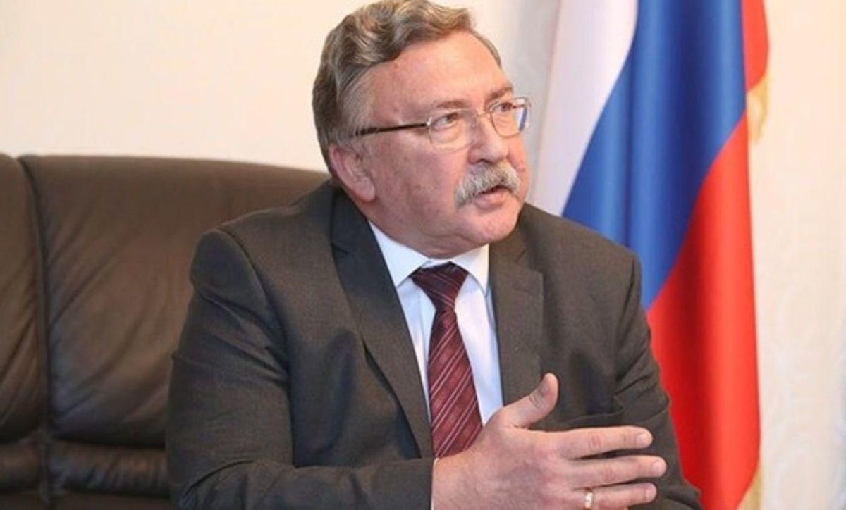 نماینده ویژه روسیه  به ادعای تد کروز علیه ایران داد