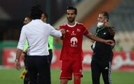 شجاعت مسعود سودای مربیگری کار دست کاپیتان میدهد؟