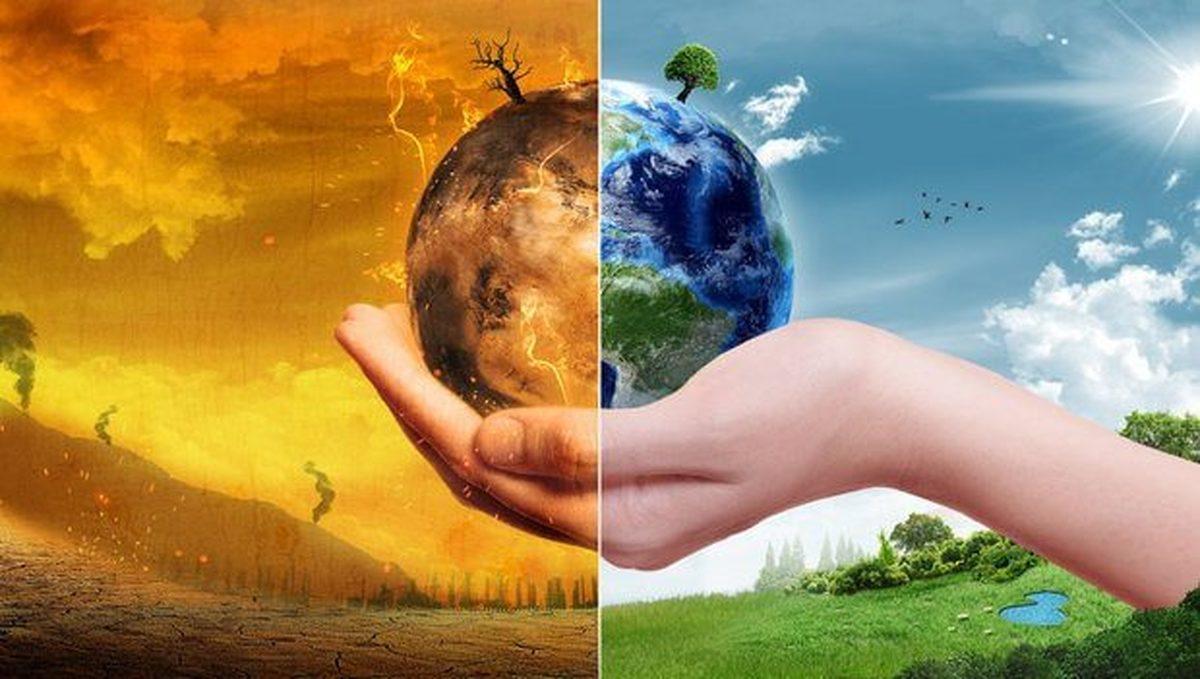 وضعیت تغییرات اقلیمی ممکن است بدتر شود
