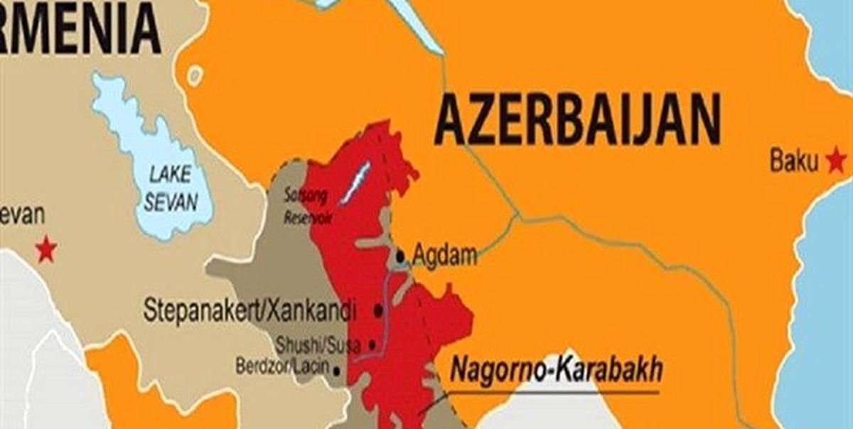 قره باغ    آغاز نشست سهجانبه جمهوری آذربایجان، مسکو و ارمنستان