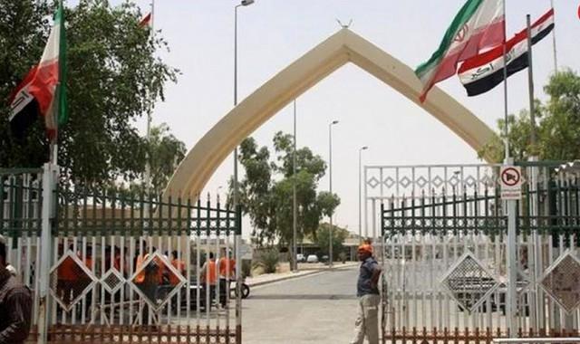 تمدید محدودیت تردد از مرزهای عراق تا ۳۱ فروردین ماه