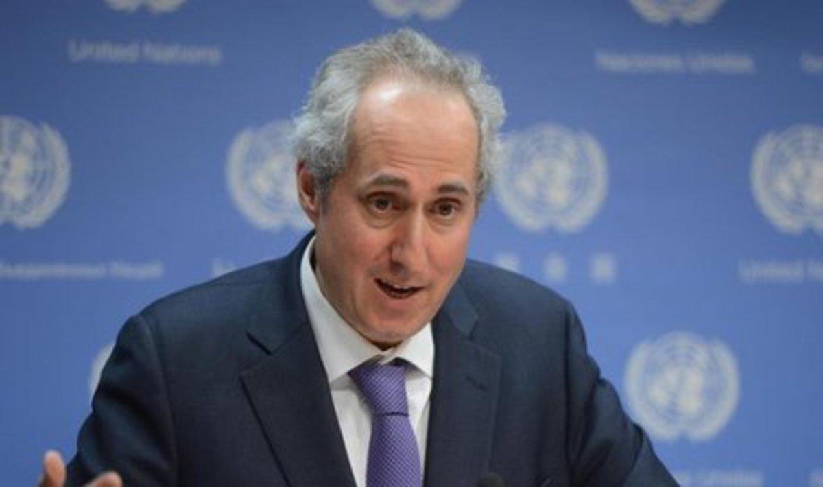 هشدار سازمان ملل متحد درباره اوضاع انسانی در شمال اتیوپی