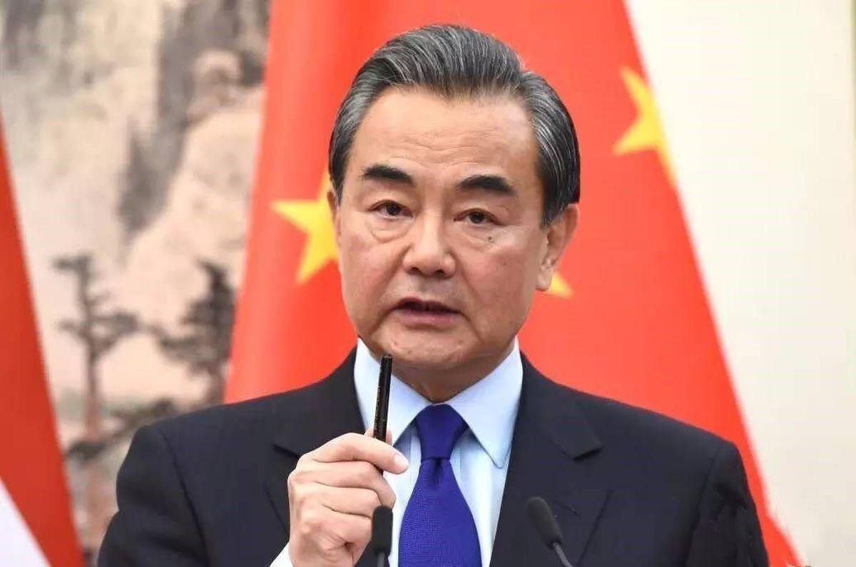چین: طالبان ارتباط خود را با گروه های تروریستی قطع کند