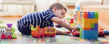 وجود ۱۰۰ ماده خطرناک در اسباب بازی های پلاستیکی