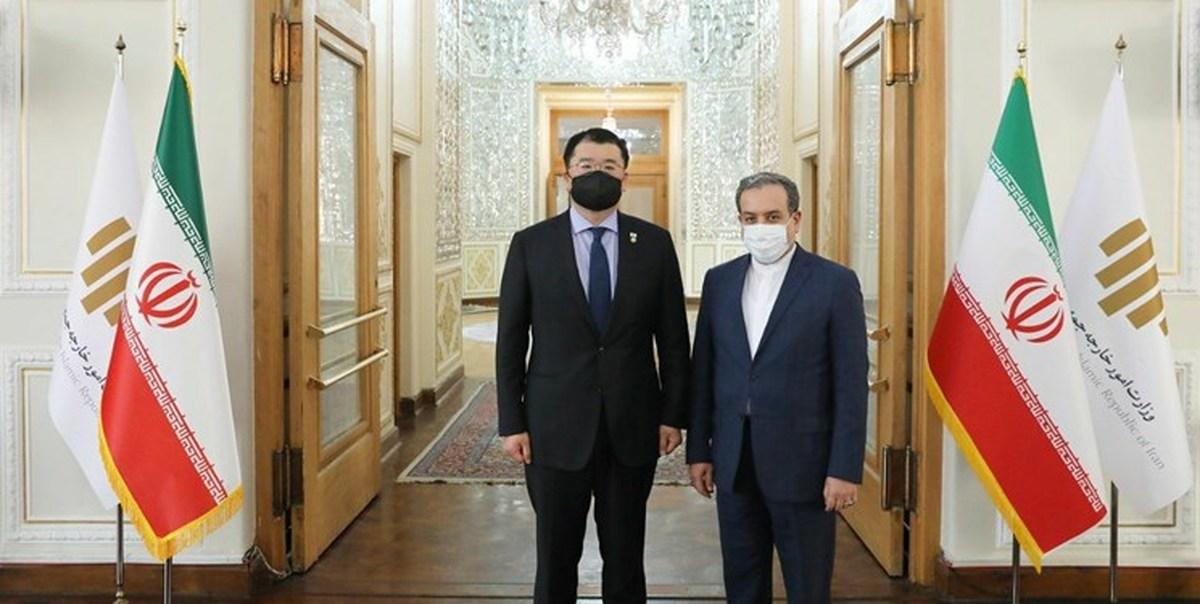 بانکهای کره ای به طور غیر قانونی منابع ارزی ایران رامسدود کرده اند