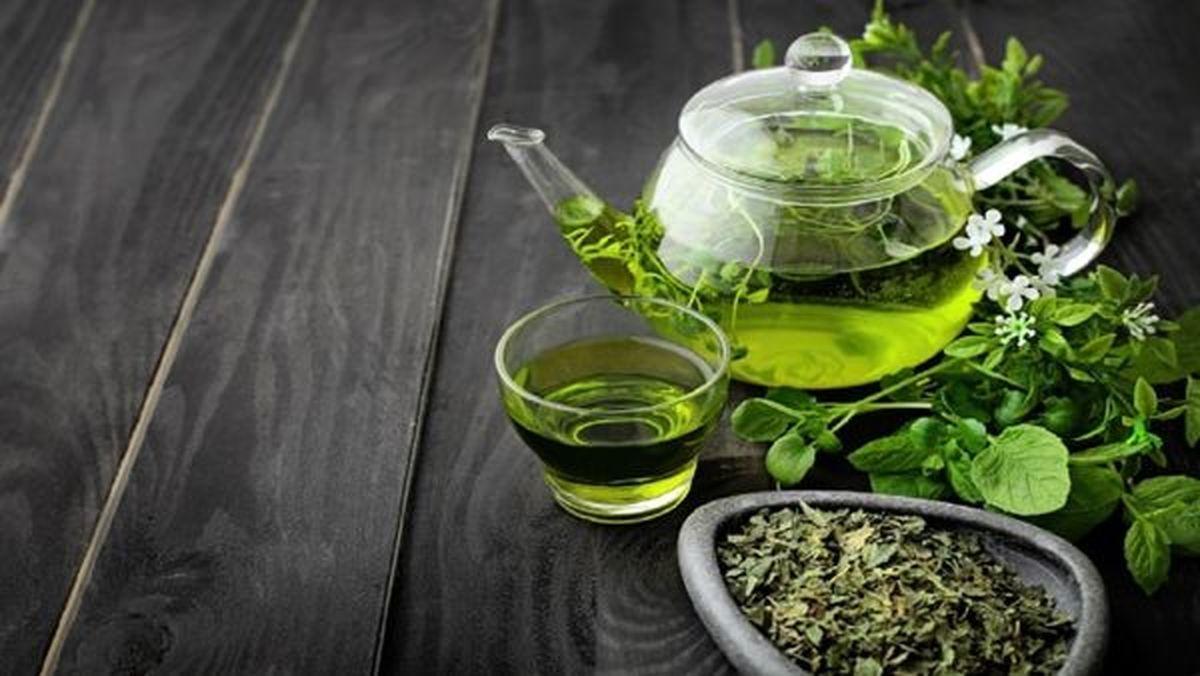 ۱۰ خاصیت جادویی چای سبز برای سلامتی بدن