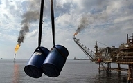 اکنون ایران در روز حدود ۹۰۰ هزار بشکه نفت صادر میکند
