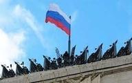 فرانسه سفیر روسیه را احضار کرد