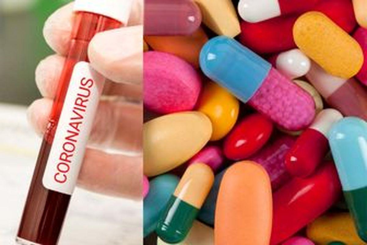 کاهش عوارض بیماری کرونا با مصرف این داروها