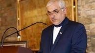 خبر مهم دستیار وزیر امور خارجه درباره واکسن