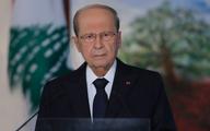 انفجار بندر بیروت       از جامعه جهانی میخواهیماسرائیل را ملزم کند که قطعنامه ۱۷۰۱ را زیرپا نگذارد