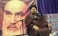 سید حسن خمینی: هرکس دلش به حال ایران می سوزد باید شرایط انتخابات بسیار پرشکوه را فراهم کند  |  باید تنگ نظری ها کنار گذاشته شود؛ من چه حقی دارم که شما را از داشتن نماینده یا یک اندیشه محروم کنم؟