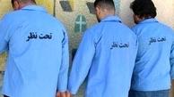 سرقت از منزل | 3 متهم سابقه دار در کانال کولر یک خانه در تهران به دام افتادند
