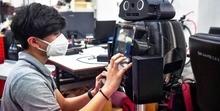 دنیاگیری کووید ۱۹؛ بحرانی که رباتها میتوانند به حل آن کمک کنند