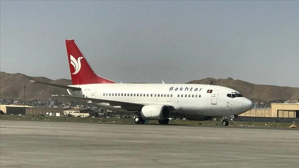 پروازهای داخلی در افغانستان از سرگرفته شد