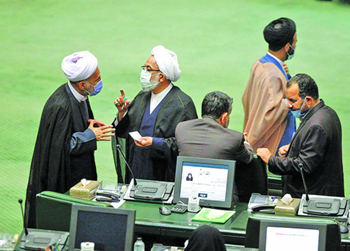 بررسی طرح محدودکننده اینترنت به بعد از تعطیلات مجلس