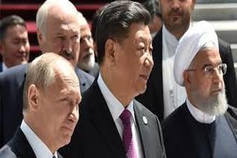 اگر جنگ شود، روسیه و چین کنار ایران خواهند ایستاد؟