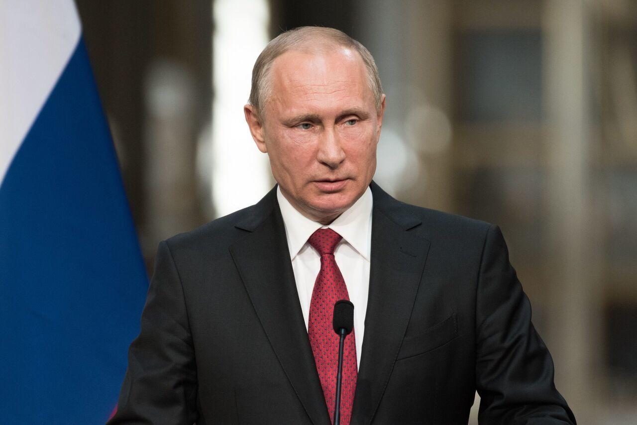 رئیس جمهوری روسیه خواهان سیاسی نکردن مساله قیمت نفت  شد