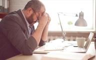 ۱۵ نشانه نامحسوس استرس مزمن