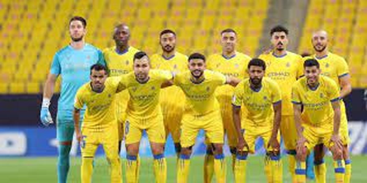 باشگاه النصر     مبتلای جدیدی به ویروس کرونا در این تیم مشاهده نشده است