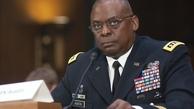 وزیر دفاع آمریکا: چین نخستین چالشی است که با آن مقابله خواهیم کرد