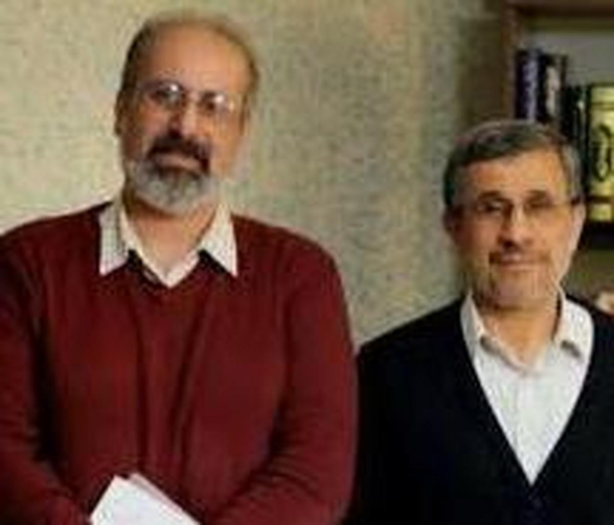 پیشبینی عجیب مرگ بایدن توسط نزدیکان احمدی نژاد