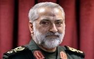 نخست وزیر عراق در جریان حمله موشکی سپاه به پایگاه آمریکایی بود؟