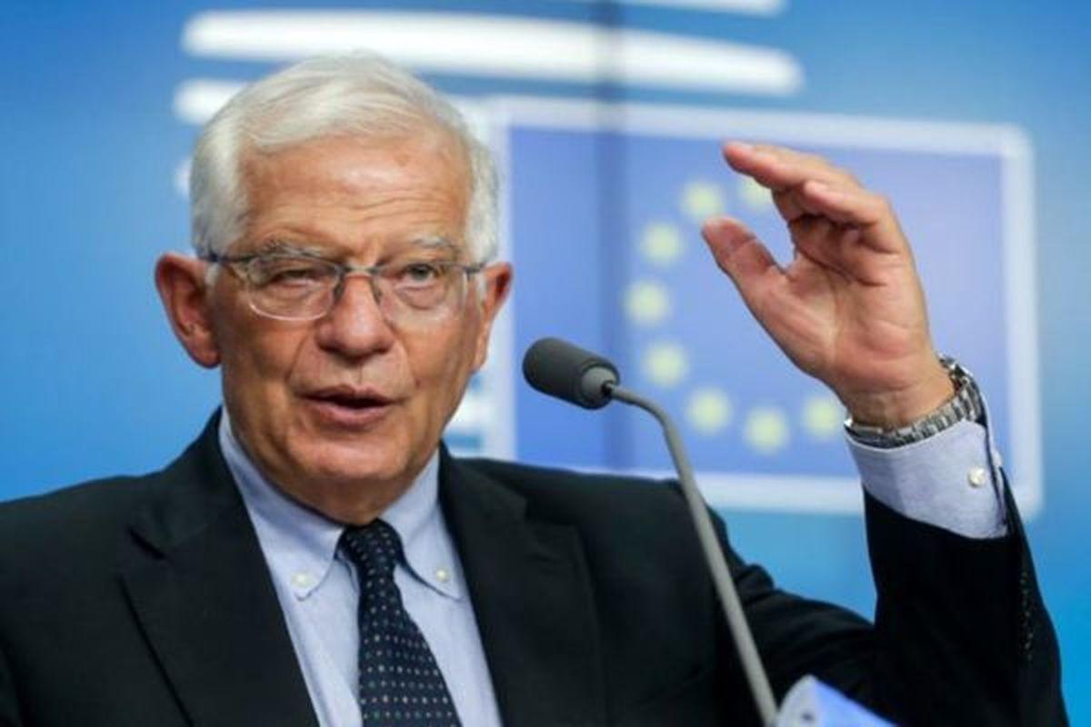 بورل: پاسخ قاطعی به لهستان خواهیم داد!