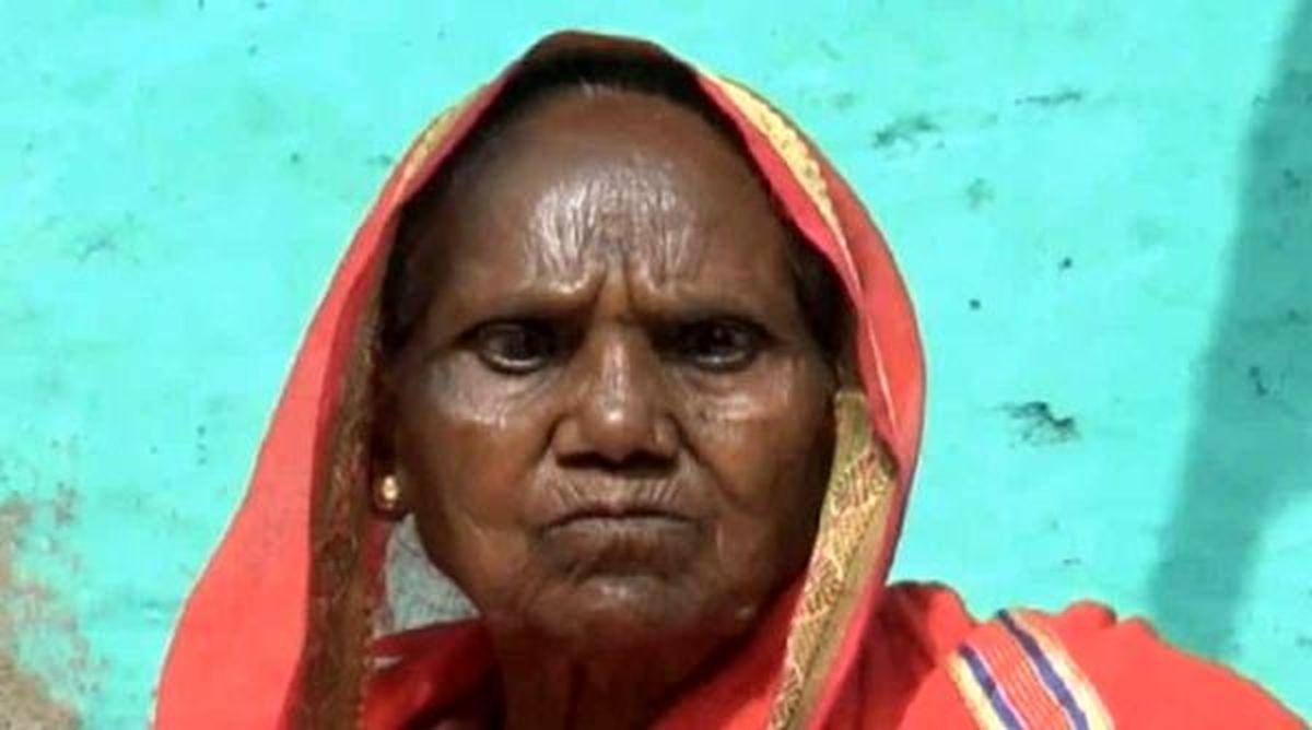 اتفاق عجیبی که با تزریق واکسن کرونا برای این زن افتاد!