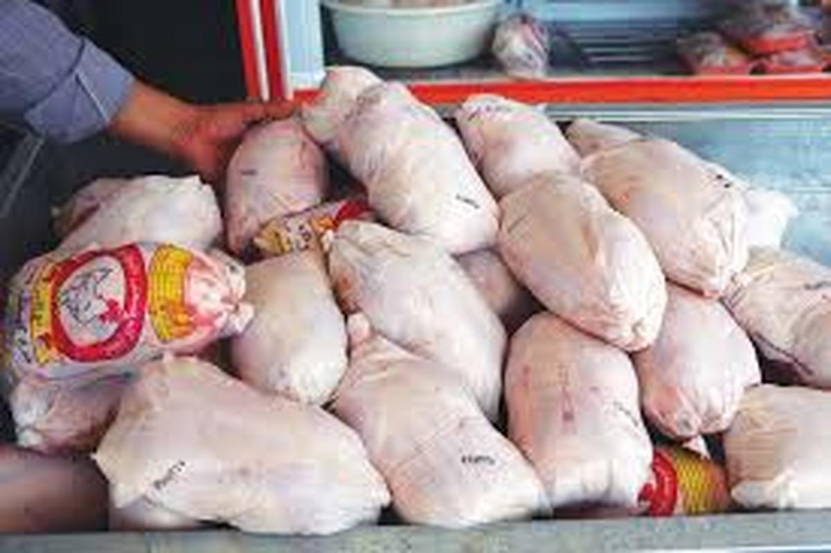 با افزایش قیمت مرغ صدای تولید کنندگان درآمد