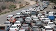 محدودیتهای کرونایی  |  مسافران شمال محدودیتهای کرونایی  را دور زدند