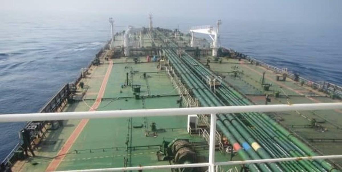 صادرات نفت ۱۲۰ هزار بشکهای ایران به چین