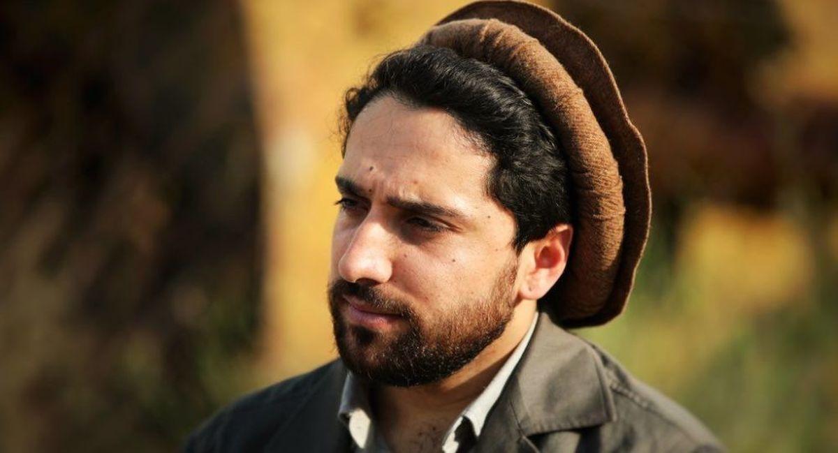فرزند قهرمان ملی افغانستان کجاست؟