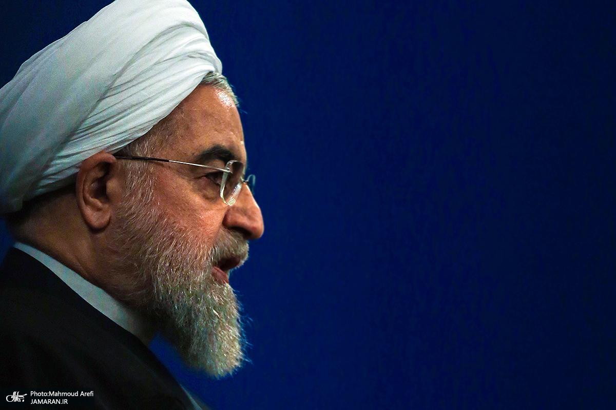 «زاویه» تلویزیون علیه روحانی | دولت از صداوسیما شکایت کرد