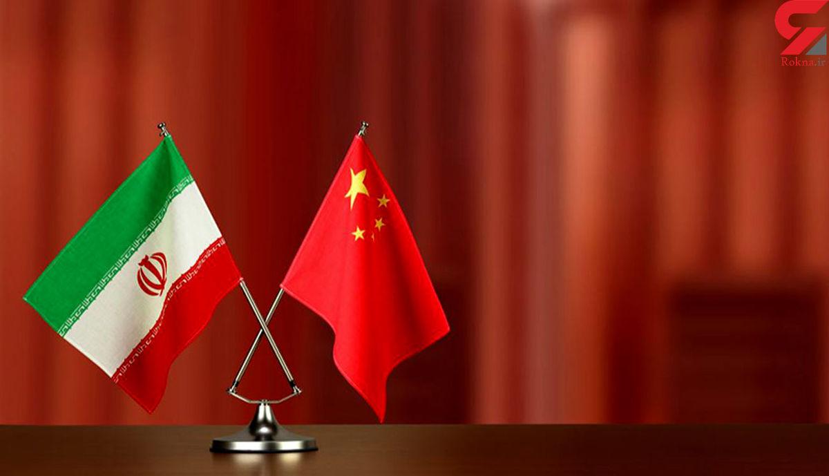 سخنگوی گمرک  |   تجارت ۱۹ میلیارد دلاری ایران با چین در سال ۹۹