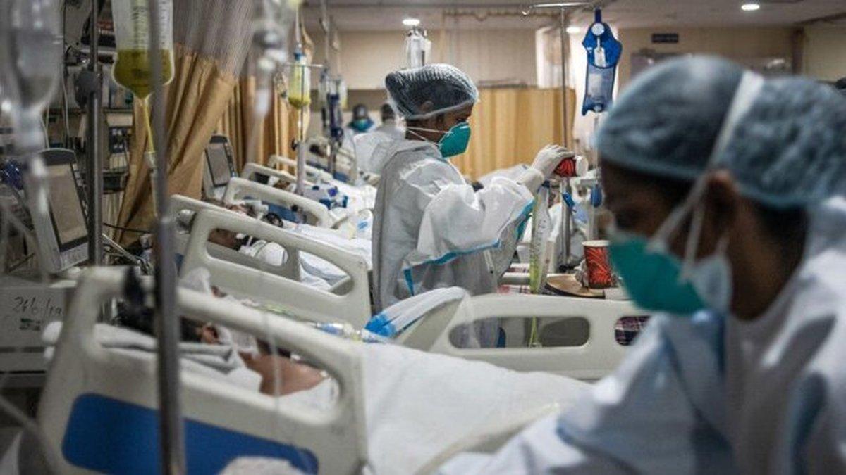 ۱۷ بیمار جدید کرونایی در زنجان شناسایی شدند