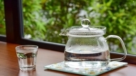 آب داغ و 12 فایده آن برای سلامت