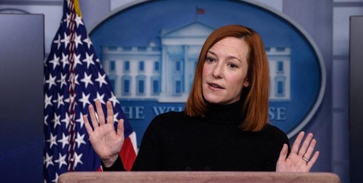 واشنگتن آماده گفتوگوی دیپلماتیک با ایران است