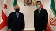 درخواست ظریف برای رسیدگی به پرونده تعدادی از زندانیان ایرانی در گرجستان