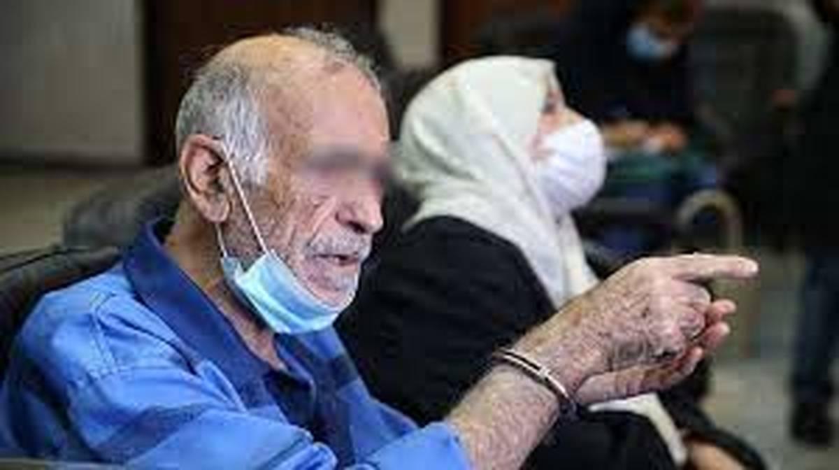 اظهارات وکیل پرونده قتل بابک خرمدین درباره حکم  اکبر خرمدین و همسرش